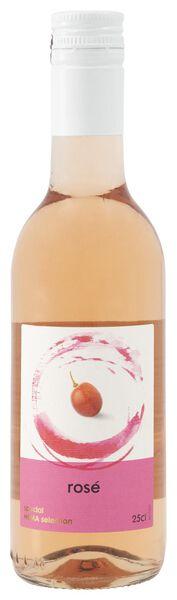 huiswijn - rosé - 17380519 - HEMA
