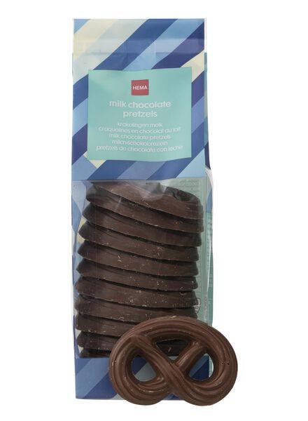 HEMA Craquelines Au Chocolat Au Lait