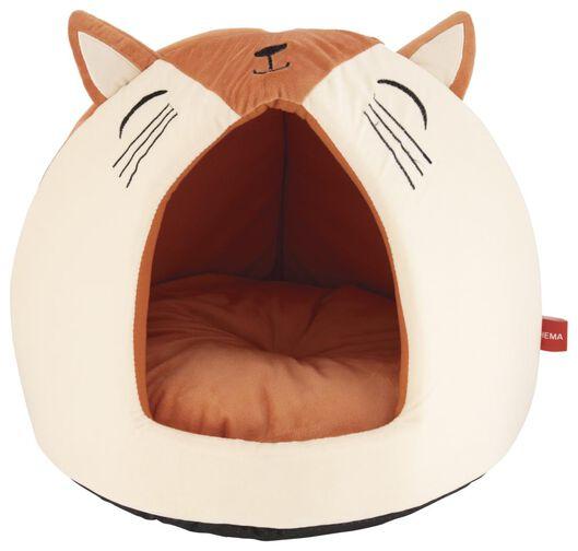 Image of HEMA Pet Bed Fox Ø45 Cm