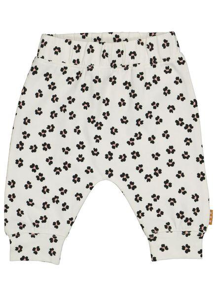 HEMA Newborn Hose Weiß