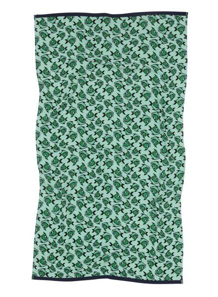 serviette de plage enfant 80 x 140 cm - 5210051 - HEMA