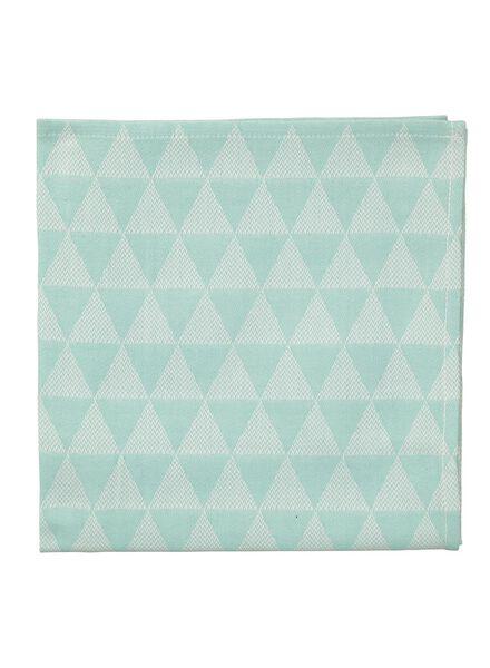 tea towel 66 x 64 cm - 5490193 - hema
