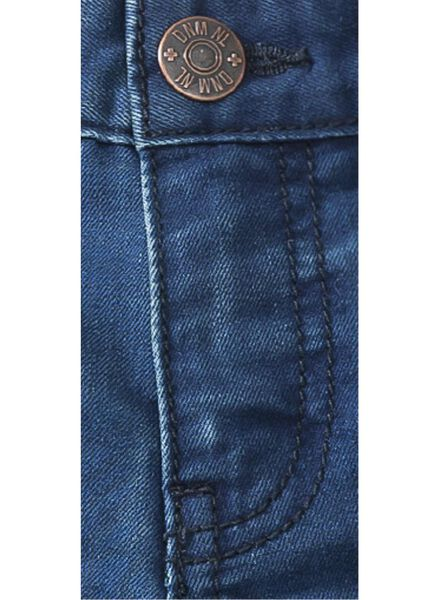 pantalon enfant denim denim - 1000004544 - HEMA