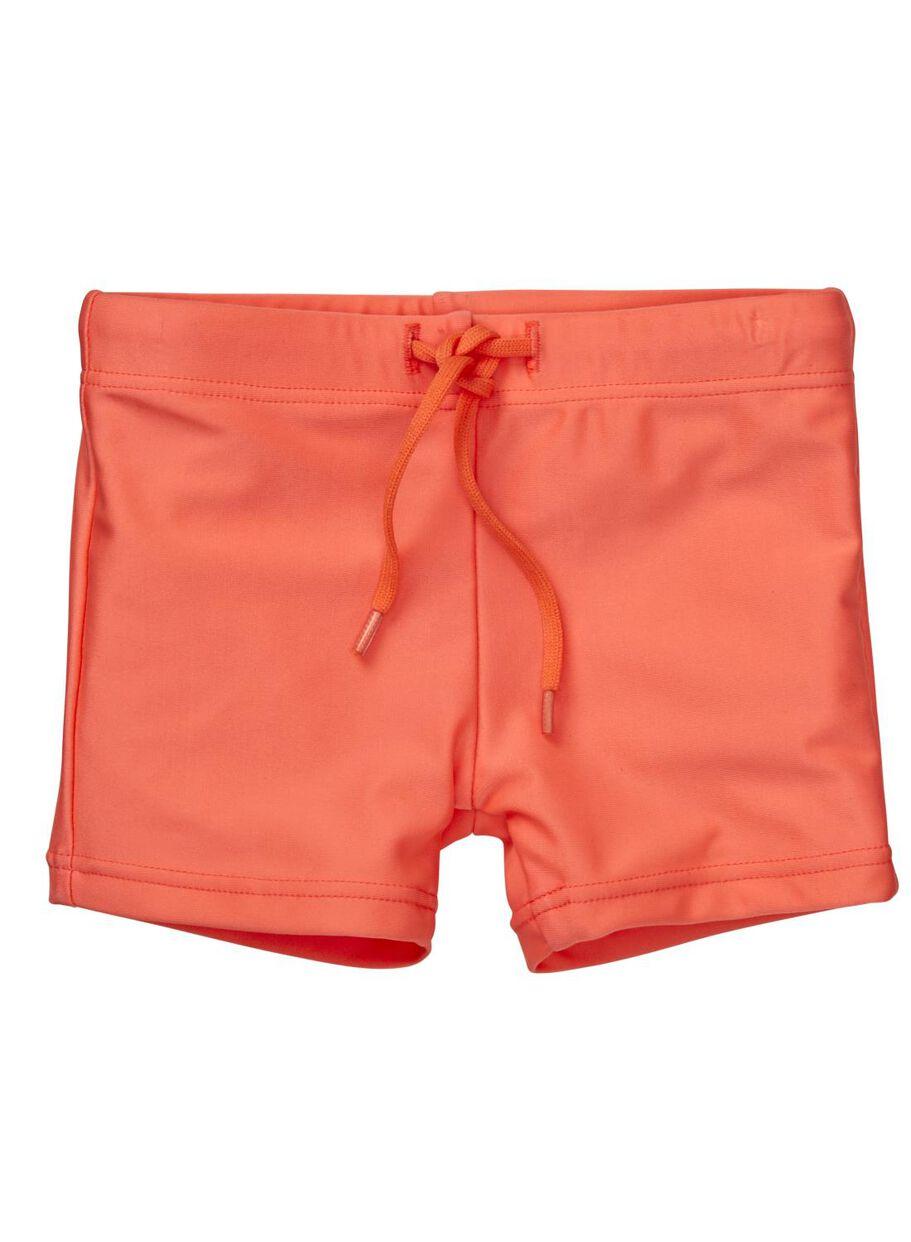 67dbc65aaaad47 afbeeldingen baby zwembroek oranje oranje - 1000012598 - HEMA