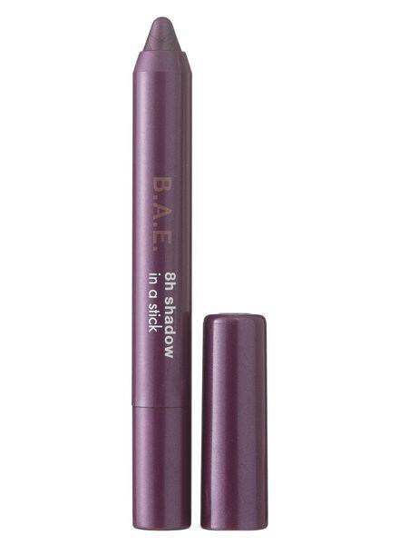 B.A.E. 8h eye shadow pencil02 purple night - 17700002 - hema