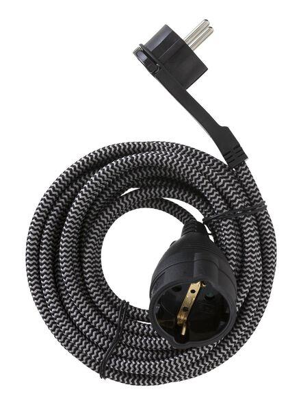 rallonge électrique 5 mètres - 81040009 - HEMA
