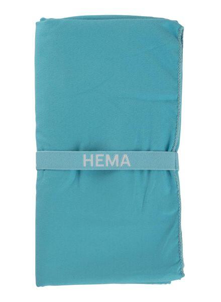 micro-fibre towel 110 x 175 cm - 5200101 - hema