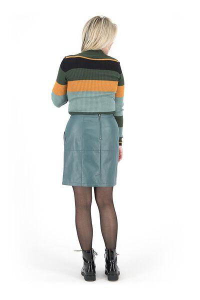 women's top dark green dark green - 1000017993 - hema