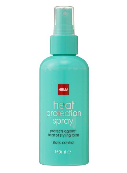 heat protection spray - 11057118 - hema