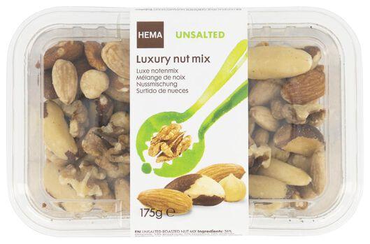 mélange de luxe non salé - 10654461 - HEMA