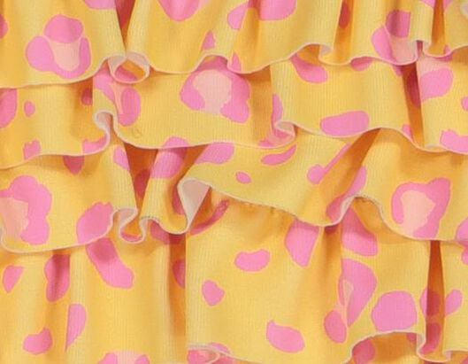 children's bikini yellow yellow - 1000018217 - hema