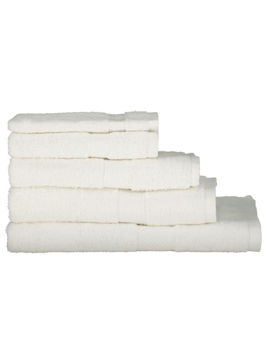 ec19519ce82 handdoeken - zware kwaliteit White