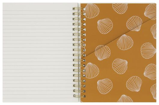 notebook with photo insert 16.5x13 - 14100065 - hema