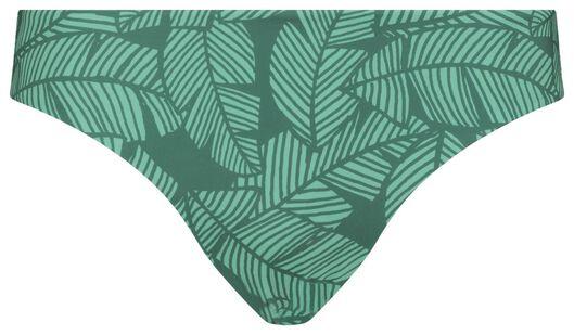 women's bikini bottoms green green - 1000017926 - hema