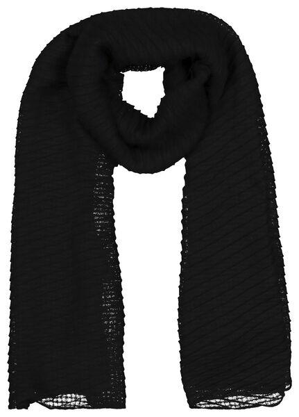 écharpe femme 200x80 - 1700127 - HEMA