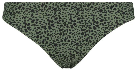 women's bikini bottoms army green army green - 1000017930 - hema