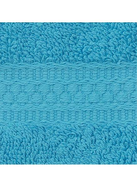wash mitt - heavy quality - aqua plain aqua wash mitt - 5232605 - hema