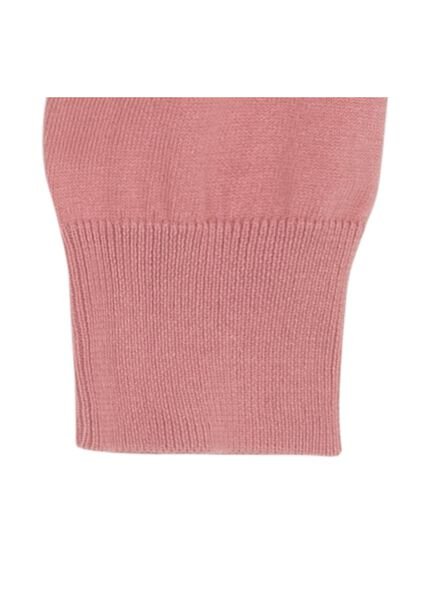 men's sweater pink pink - 1000005865 - hema