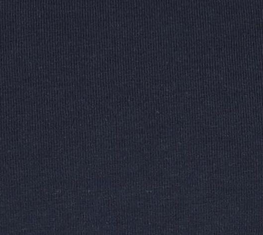 kinder t-shirt donkerblauw 122/128 - 30843960 - HEMA