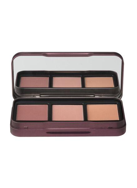 B.A.E blush palette blusher than you - 17720044 - hema