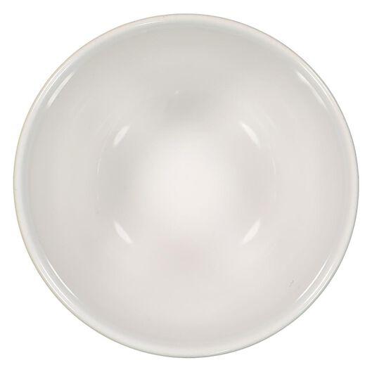 bowl - 10 cm - Amsterdam - white - 9602002 - hema