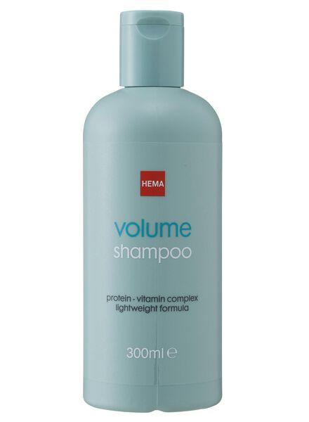 volume shampoo - 11057101 - hema