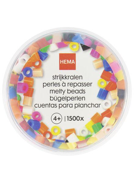 1500 Bügelperlen - 15990359 - HEMA
