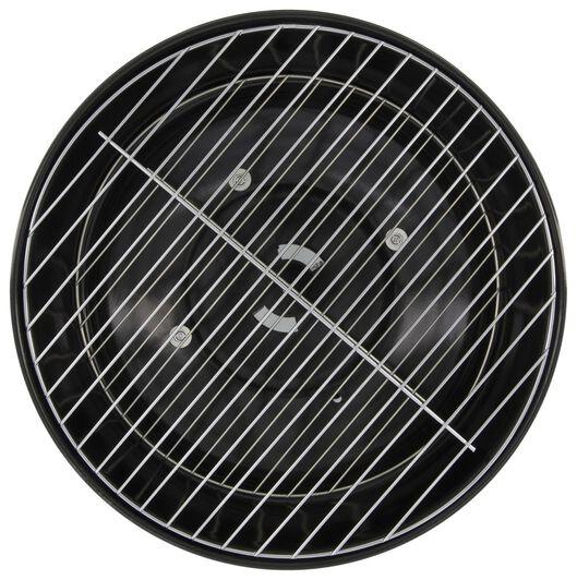 barbecue sphérique Ø36x46 - 41820368 - HEMA
