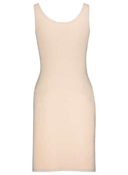 jurk second skin beige beige - 1000014437 - HEMA