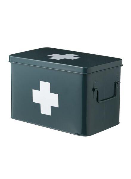 boîte à pharmacie 19,5 x 32 x 21 cm - 80300127 - HEMA
