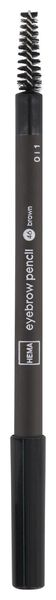 HEMA Crayon Sourcils 46 Noir/marron (marron foncé)