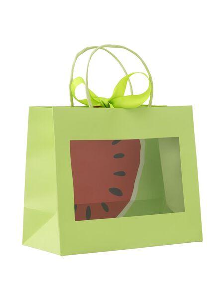 Geschenktüte, 20 x 24 cm - 60800373 - HEMA