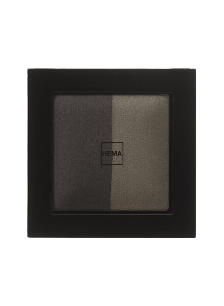 duo eye shadow forest - 11215406 - hema