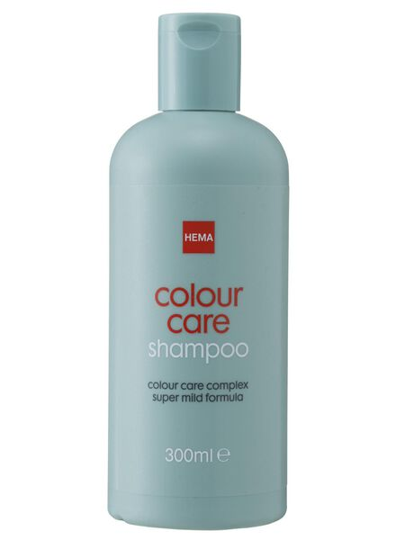 shampoing colour care - 11057103 - HEMA