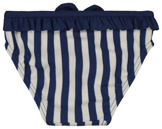 baby swimming trunks blue blue - 1000018569 - hema