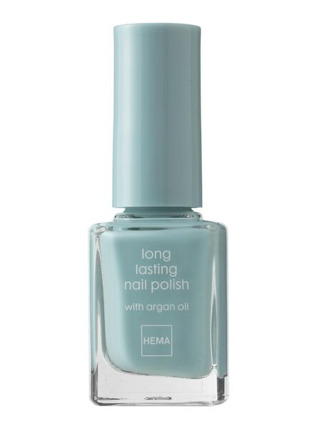 long-lasting nail polish 031 - 11240031 - hema