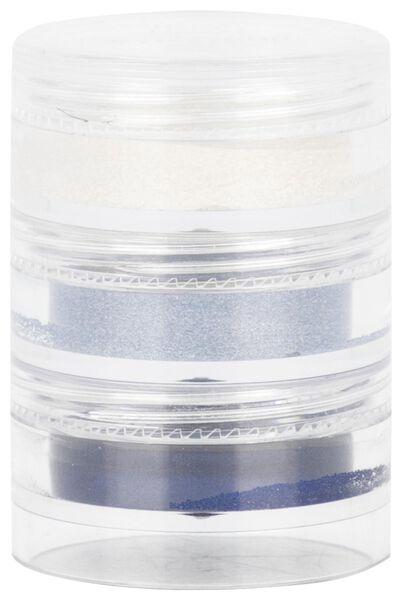 eye cream stacker bleu - 11210046 - HEMA