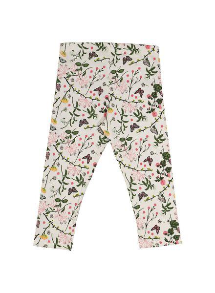 2-pack children's leggings multi multi - 1000007633 - hema