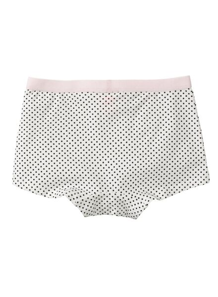 3-pack children's boxers off-white off-white - 1000006515 - hema