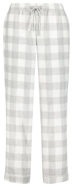 women's pyjama bottoms grey grey - 1000020266 - hema