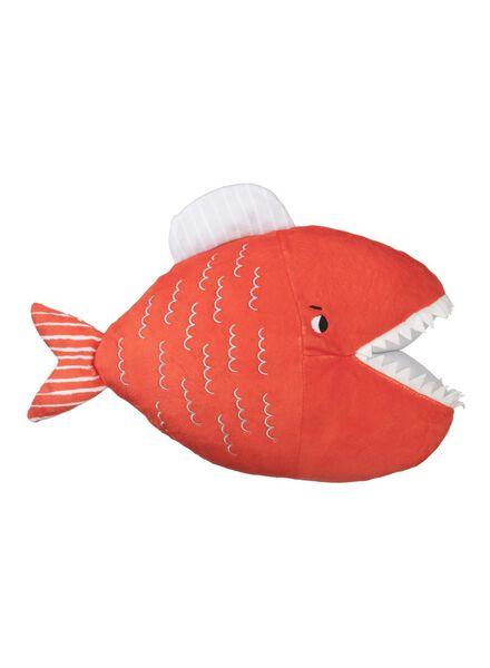 Kuscheltier Piranha - 15190205 - HEMA