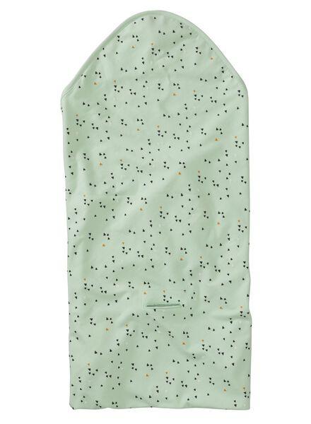 wrap-around blanket 100 x 100 cm - 33389633 - hema