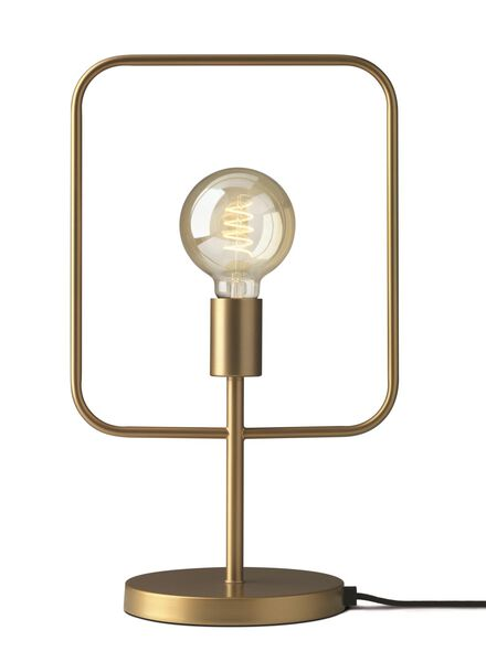 Image of HEMA Table Lamp Gold