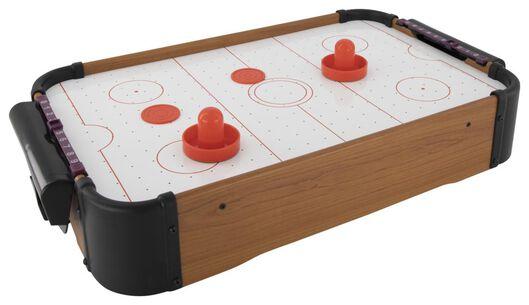 airhockey spel - 48.5x30.5x8.7 - 61122978 - HEMA