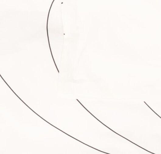 duvet cover - soft cotton white white - 1000018701 - hema