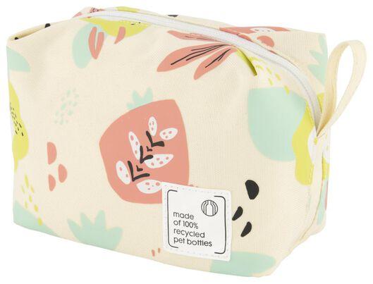 toiletry bag recycled - 11890602 - hema