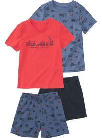 457fb59d00be6 Pyjamas et peignoirs enfant - HEMA