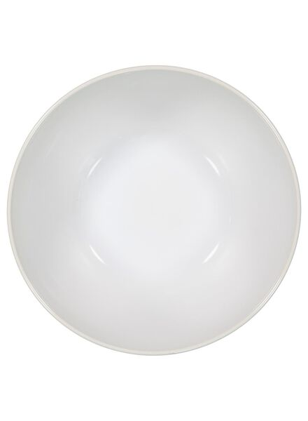 grand bol 26 cm - Amsterdam - blanc - 9602003 - HEMA