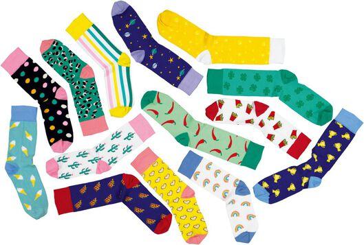 Socken, 42-46 - 61122286 - HEMA