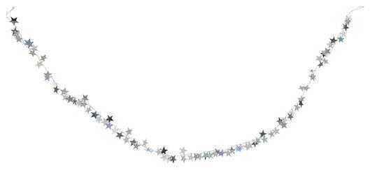 Girlande, Sterne, 2 m - 25104332 - HEMA